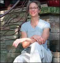 Photo of Susan Frikken